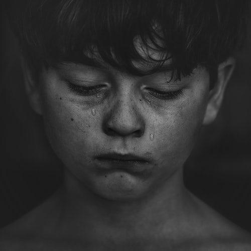 Deliverance From an Orphaned Spirit - Becky Dvorak - Healing